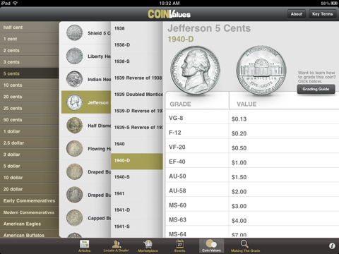Registration Receipt Coin World For Ipadipad App Finders Template For A Receipt Of Payment Pdf with Samples Of Invoice Pdf Coin World For Ipad Does Keep You Up To Date With The Latest News In The  Coin World It Is Not Something You Cant Find Online But This App Makes  Finding  What Is A Dealer Invoice