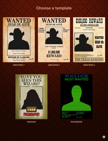 wanted pro
