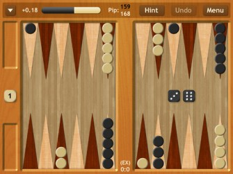 5 Awesome Backgammon Apps for iPad