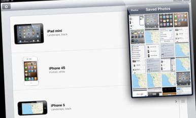 screenshot frame maker