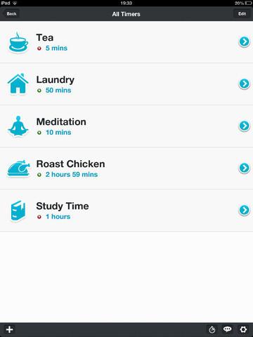timer app