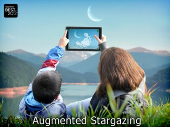 Star Identification on iPad: 7 Sky Guide Apps