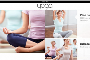 All-in YOGA for iPad