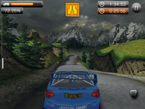 rally3d