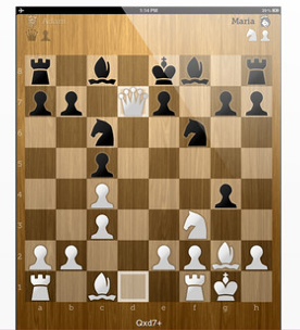 Chess Academy for Kids for iPad
