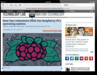 EverClip for iPad