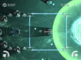 Solar Flux HD for iPad