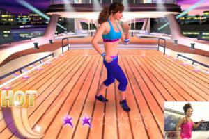 Zumba Dance for iPad