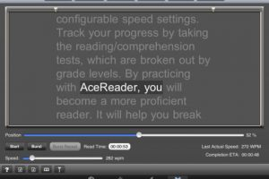 5 Best iPad Speed Reading Apps