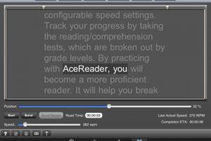 5 Best iPad Speed Reading Apps