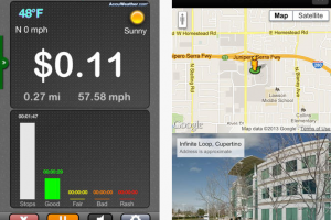 Extra Mile: GPS Trip and Mileage Tracker