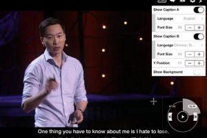 TEDiSUB: TED Videos on iPad