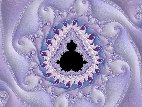 fractal hd