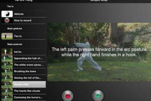 Easy Tai Chi for iPad