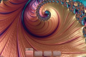 3 Awesome Fractals Apps for iPad