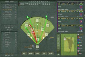 iScore Baseball / Softball Scorekeeper