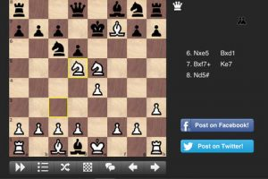 3 Awesome Chess Puzzle Apps iPad