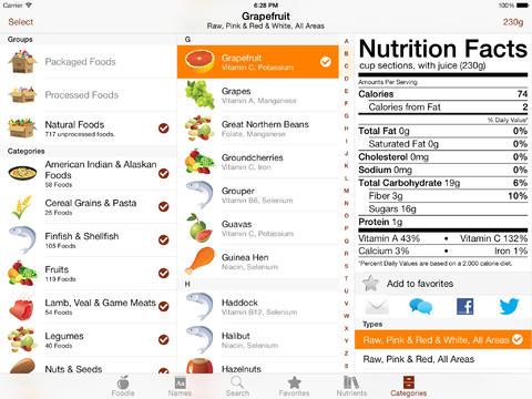 foodle app