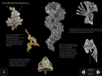 Gems and Jewels for iPad