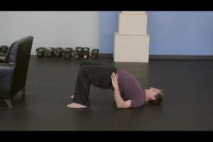 Stretching & Flexibility for iPad: Learn to Stretch