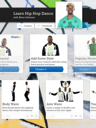 Dance and Get Fit with These iPad Apps (5 Apps)