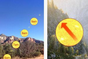 3 Awesome Augmented Reality Sun Trackers for iPad / iPhone