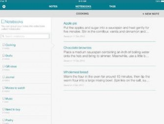 SwiftKey Note for iPad