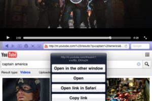 3 Double Browser Apps for iPad