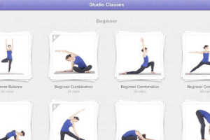 Yoga Studio for iPad