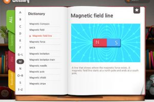 Meet Science: Magnetism and Electricity for iPad