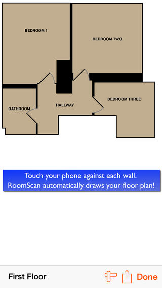 roomscan