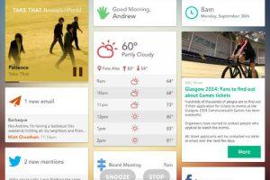 Today – Wake Up Alarm Clock for iPad