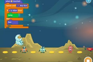 Tynker for iPad: Fun Way To Learn Programming