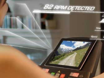 5 iPad Apps for Treadmill Running