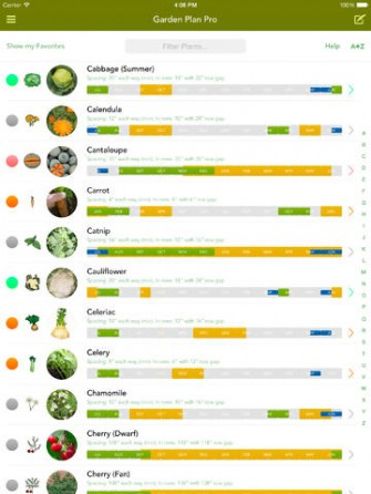 Garden Plan Pro for iPad
