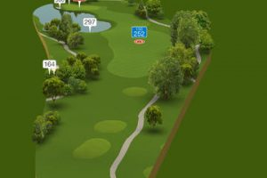 Fun Golf GPS 3D for iPad