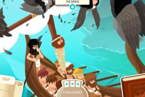 Odysseus for Kids