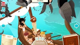 Odysseus for Kids