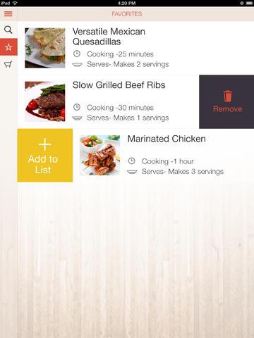su chef app