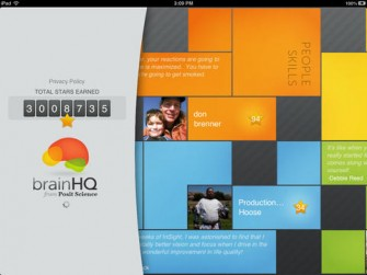 5 Brain Workout Apps for iPad