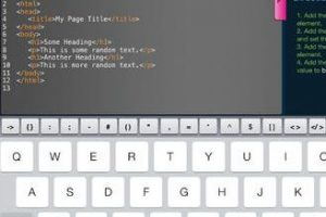 L2Code CSS for iPad: Learn Coding