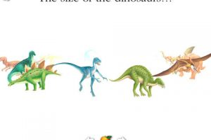Scholastic First Discovery: Dinosaurs for iPad