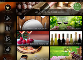 5 Awesome Wine Scanners for iPhone & iPad