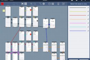 4 Awesome iPad Apps To Create Prototypes