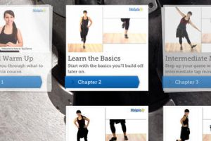 Learn How to Tap Dance: 2 iPad Apps