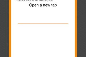 3 iPad Apps with Mac Shortcuts