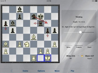 These 3 iPad Apps Teach You Chess