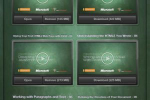 5 iPad Apps To Learn HTML5