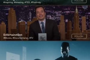 N3TWORK: InternetTV Network for iPad