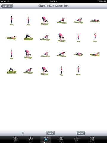 Yoga For Runners It Provides You With A Guided 16 Minute Pre Run Sequence As Well 14 Post Also Has Stretches